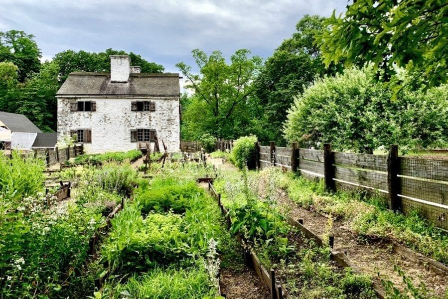 Philipsburg Manor - Sleepy Hollow