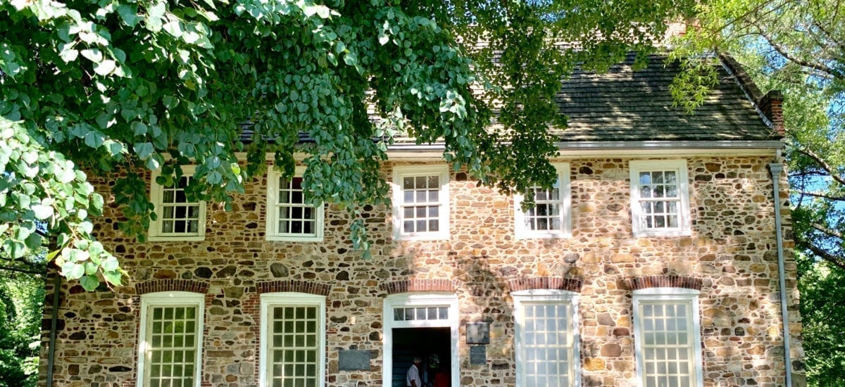Conference House Museum – Staten Island