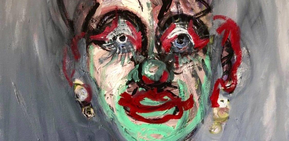 Randi Matushevitz – Ugly Portraits