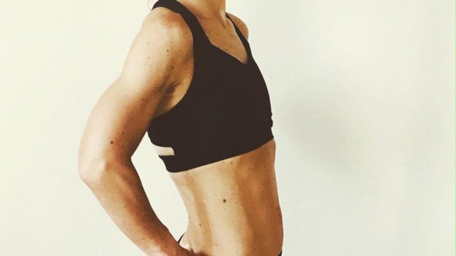 jogging body - runners gear
