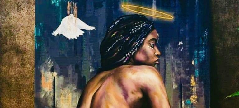 Eve - The Original Woman