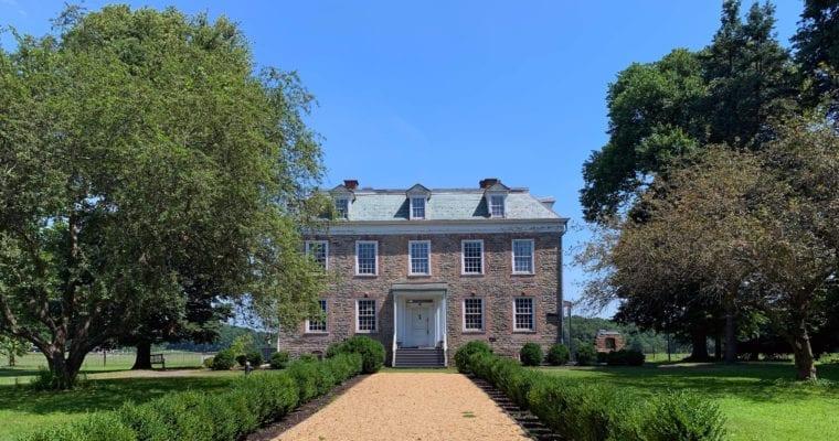 Van Cortlandt House Museum – Bronx