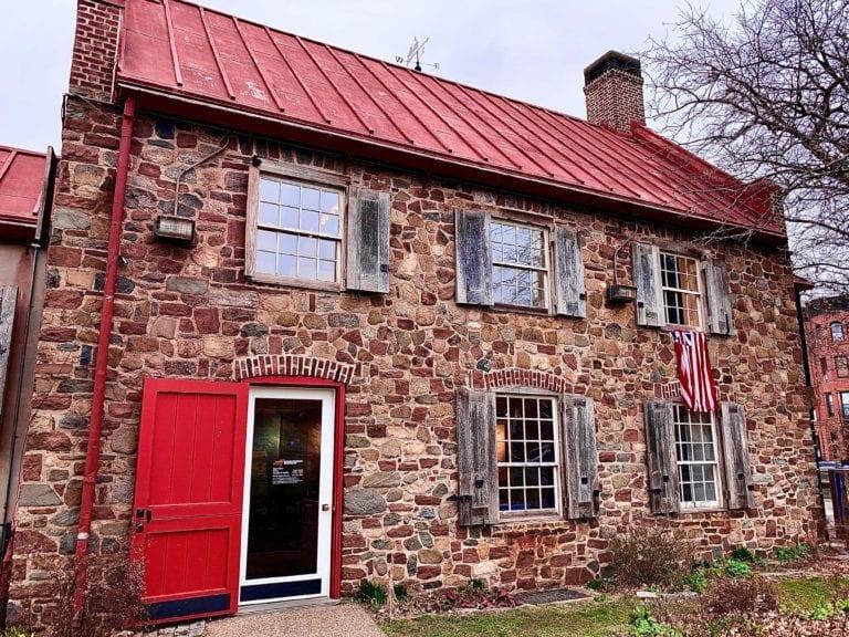 Park Slope Brooklyn Historic House