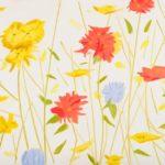 Wildflowers by Alex Katz - 2010