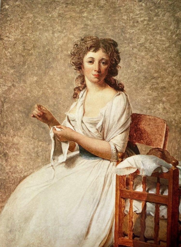 Madame-de-Pastoret-and-Her-Son