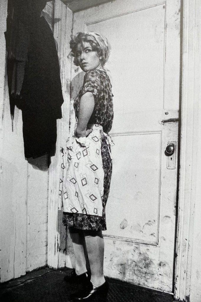 Untitled-Film-Still-35 - Cindy Sherman